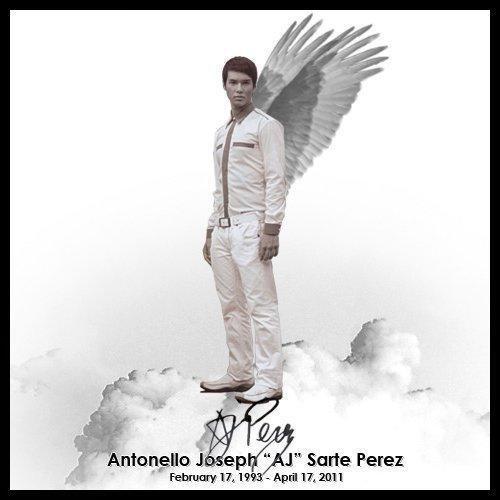 Antonello Joseph Perez Actor aj Perez or Antonello